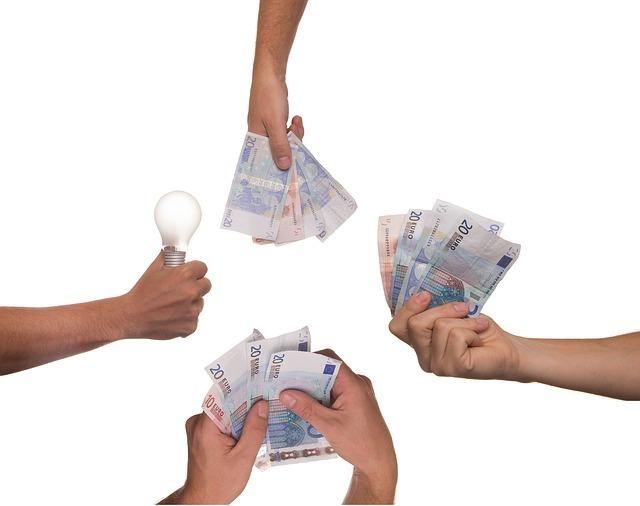 גיוס אשראי לעסקים, תזרים חזק או בטחונות